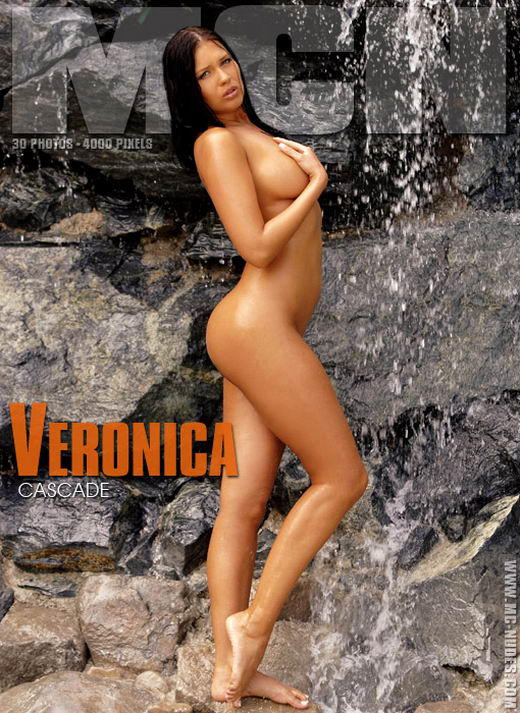 Veronica - `Cascade` - for MC-NUDES