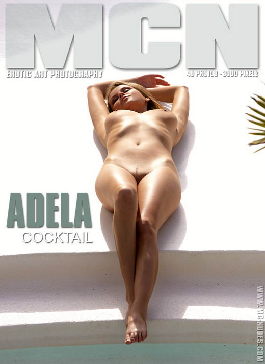 Adela - `Cocktail` - for MC-NUDES