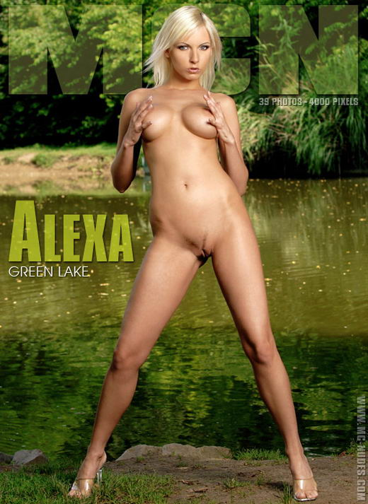 Alexa - `Green Lake` - for MC-NUDES