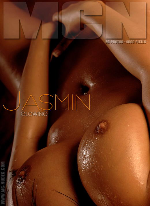 Jasmin - `Glowing` - for MC-NUDES