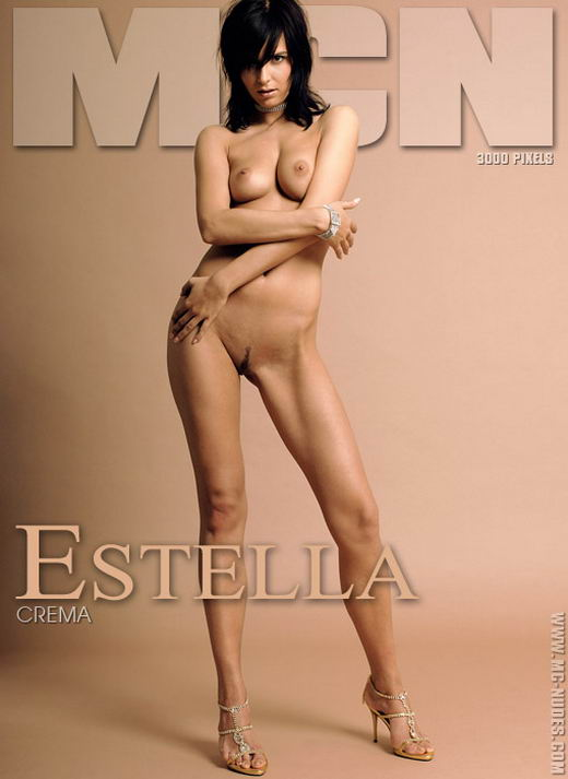 Estella - `Crema` - for MC-NUDES