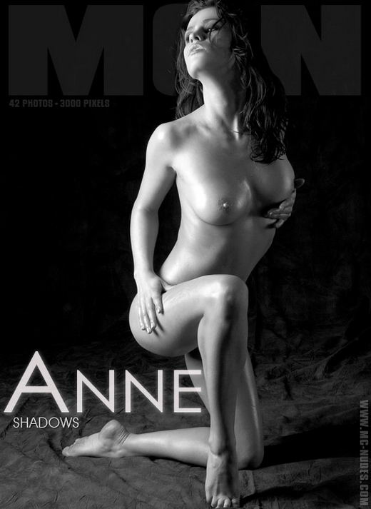 Anne - `Shadows` - for MC-NUDES