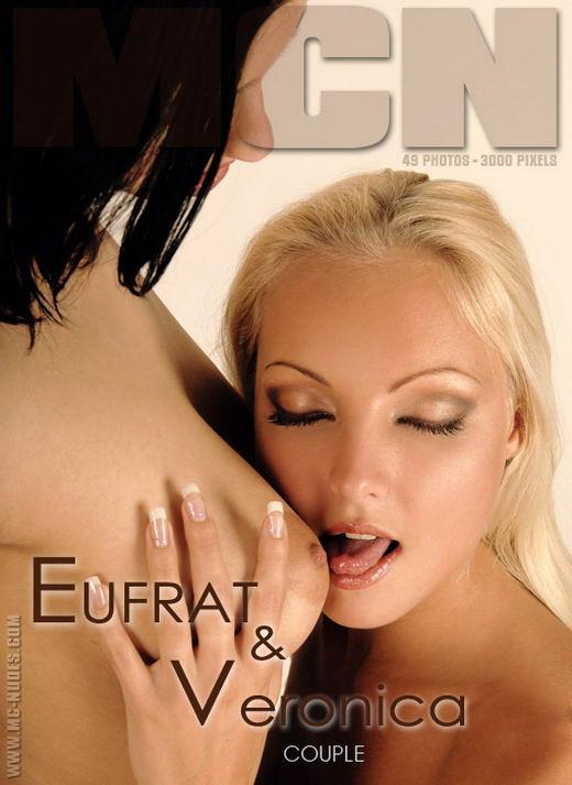Eufrat & Veronica - `Couple` - for MC-NUDES