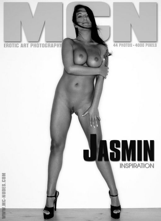 Jasmin - `Inspiration` - for MC-NUDES