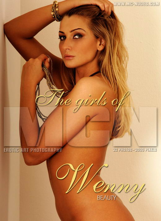 Wenny - `Beauty` - for MC-NUDES