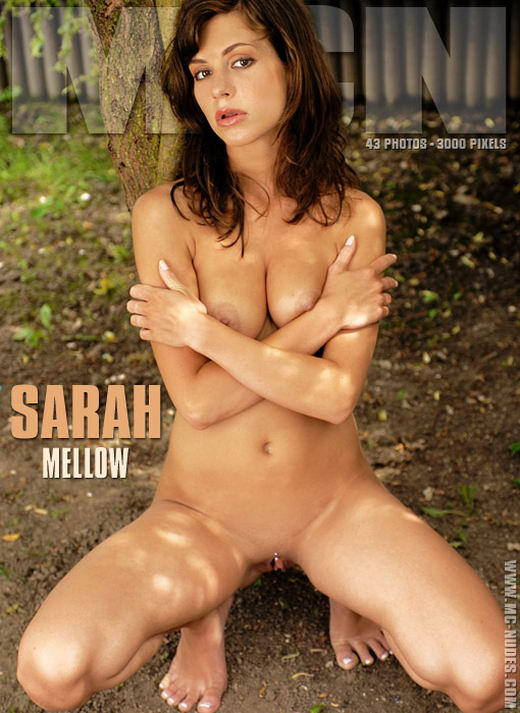 Sarah - `Mellow` - for MC-NUDES