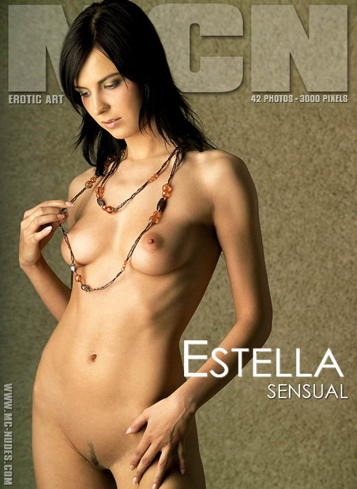 Estella - `Sensual` - for MC-NUDES