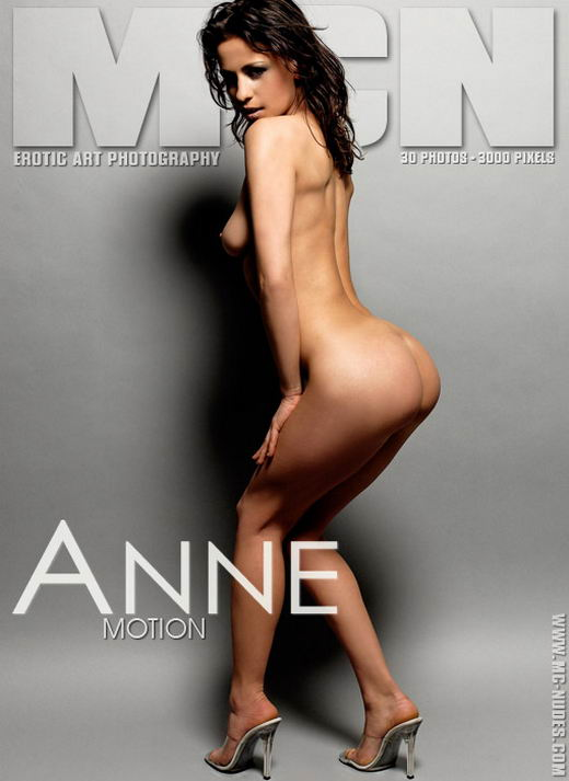 Anne - `Motion` - for MC-NUDES