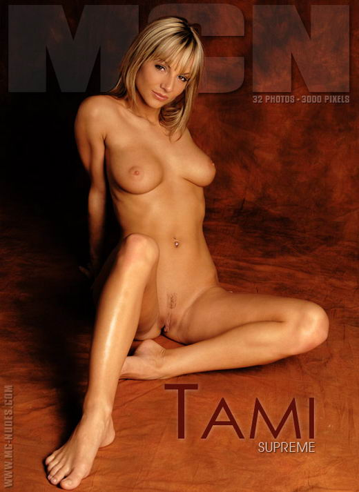 Tami - `Supreme` - for MC-NUDES