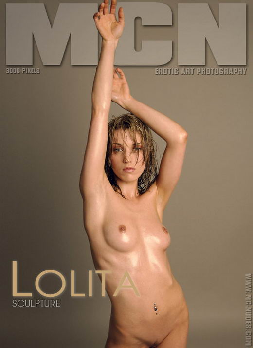 Lolita - `Sculpture` - for MC-NUDES