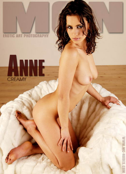 Anne - `Creamy` - for MC-NUDES