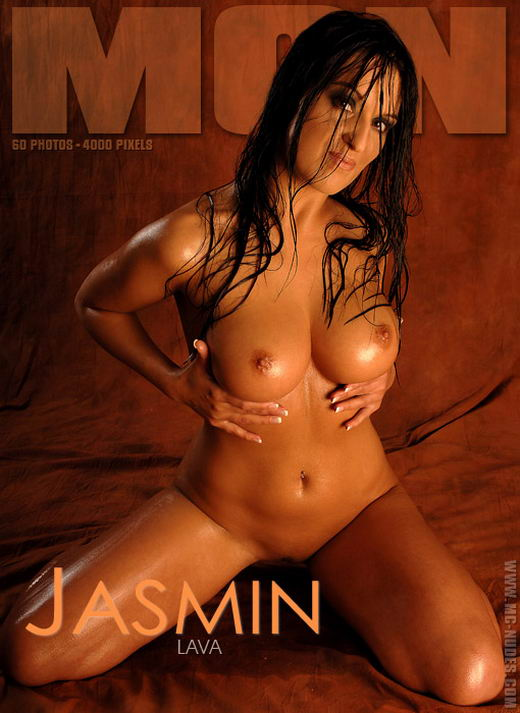 Jasmin - `Lava` - for MC-NUDES