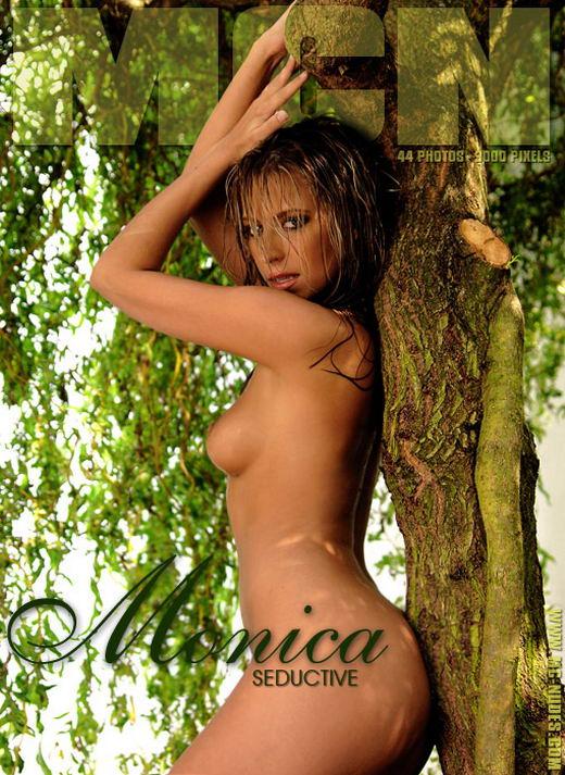 Monica - `Seductive` - for MC-NUDES