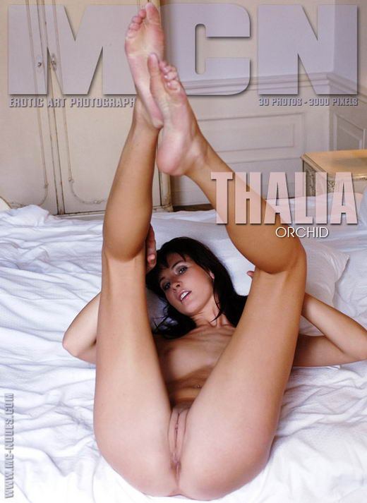 Thalia - `Orchid` - for MC-NUDES