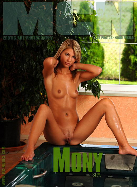 Mony - `Spa` - for MC-NUDES