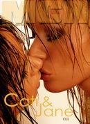 Cati & Jane - Kiss