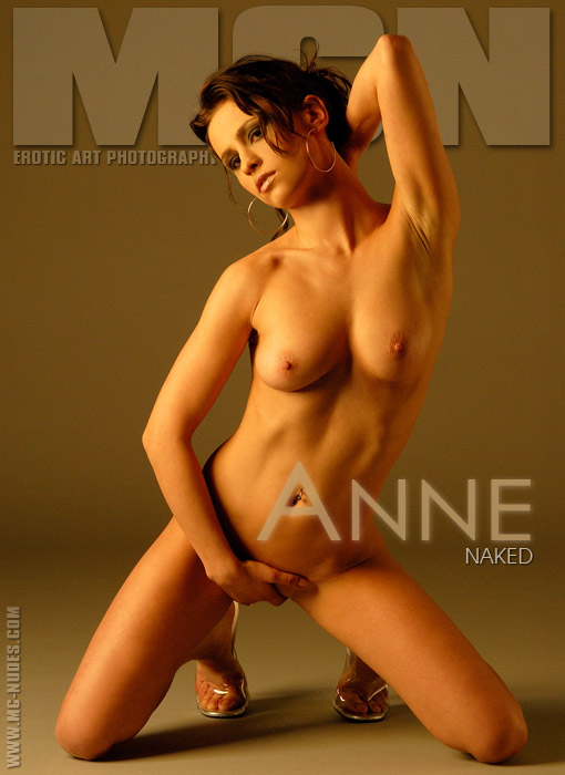 Anne - `Naked` - for MC-NUDES