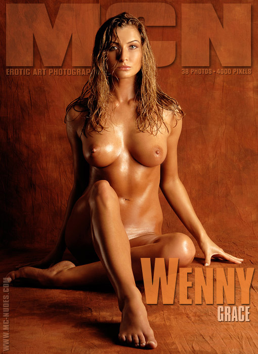 Wenny - `Grace` - for MC-NUDES