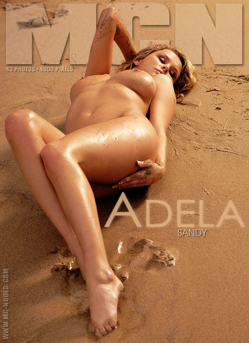 Adela - `Sandy` - for MC-NUDES