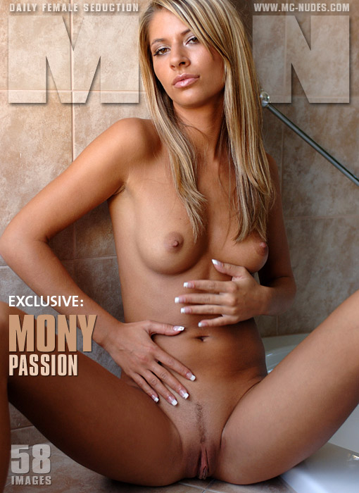 Mony - `Passion` - for MC-NUDES