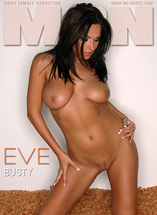 Eve - `Busty` - for MC-NUDES