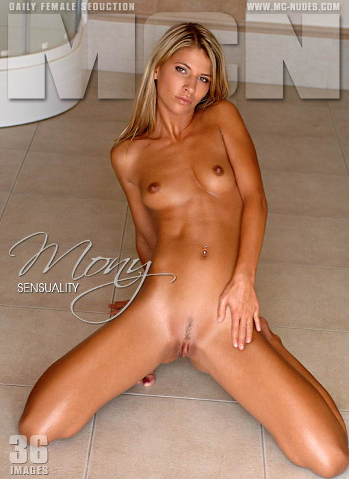 Mony - `Sensuality` - for MC-NUDES