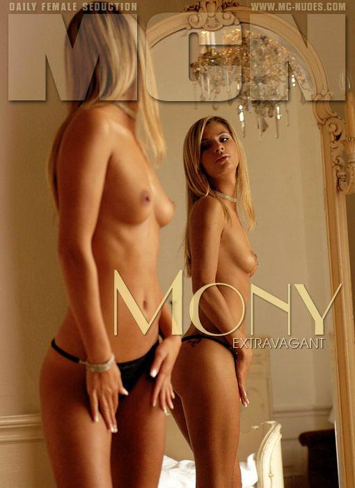 Mony - `Extravagant` - for MC-NUDES