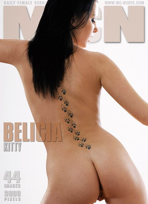Belicia - `Kitty` - for MC-NUDES