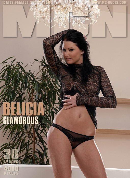 Belicia - `Glamorous` - for MC-NUDES