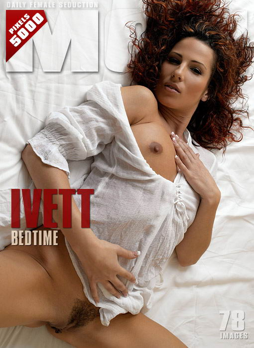 Ivett - `Bedtime` - for MC-NUDES