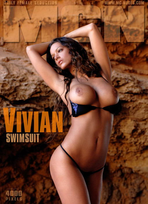 Vivian - `Swimsuit` - for MC-NUDES