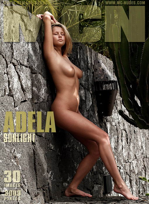 Adela - `Sunlight` - for MC-NUDES