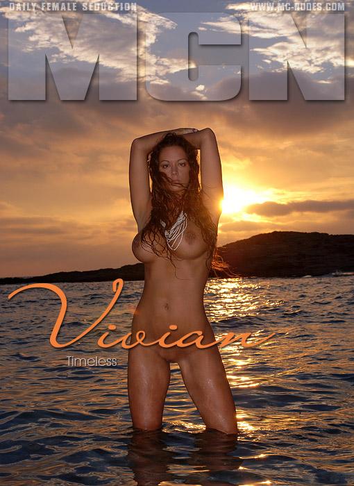 Vivian - `Timeless` - for MC-NUDES