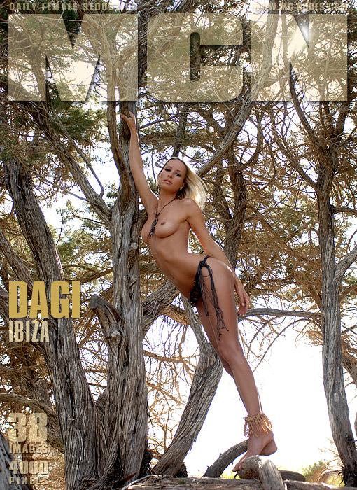 Dagi - `Ibiza` - for MC-NUDES