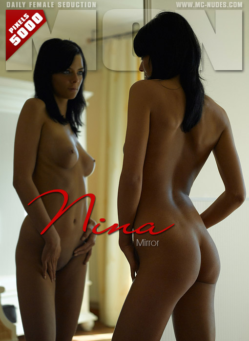 Nina - `Mirror` - for MC-NUDES
