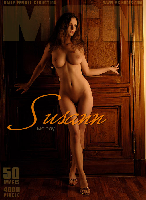 Susann - `Melody` - for MC-NUDES