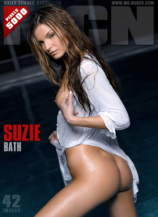 Suzie - `Bath` - for MC-NUDES