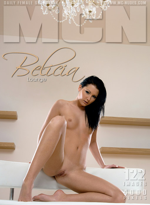 Belicia in Lounge gallery from MC-NUDES