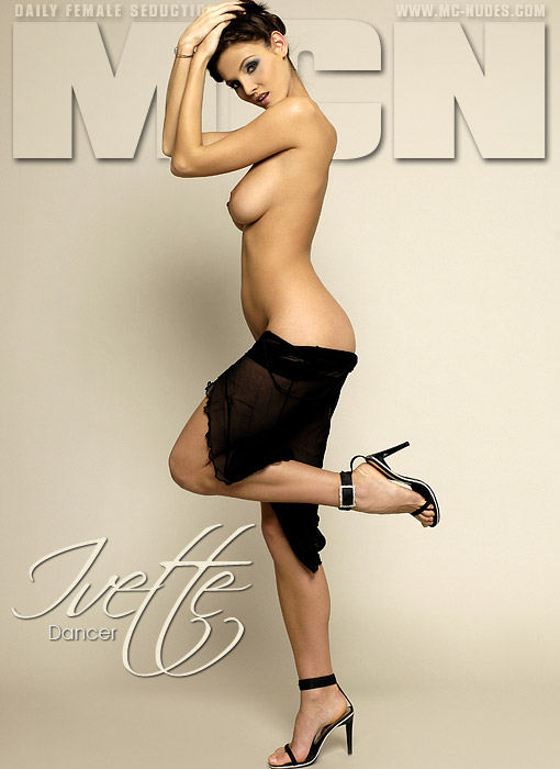 Ivette - `Dancer` - for MC-NUDES