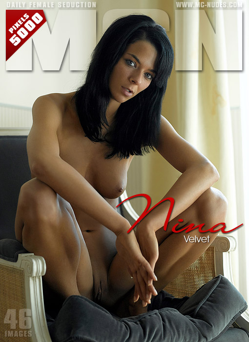 Nina - `Velvet` - for MC-NUDES