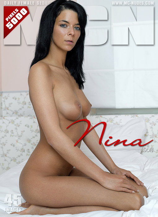 Nina - `Soft` - for MC-NUDES