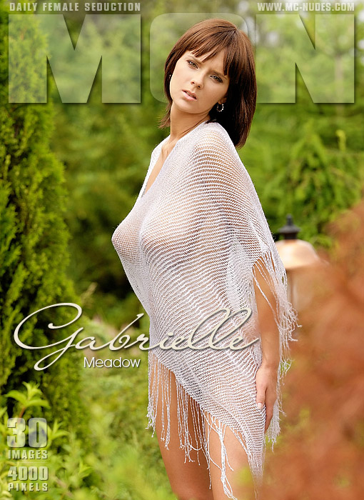 Gabrielle - `Meadow` - for MC-NUDES