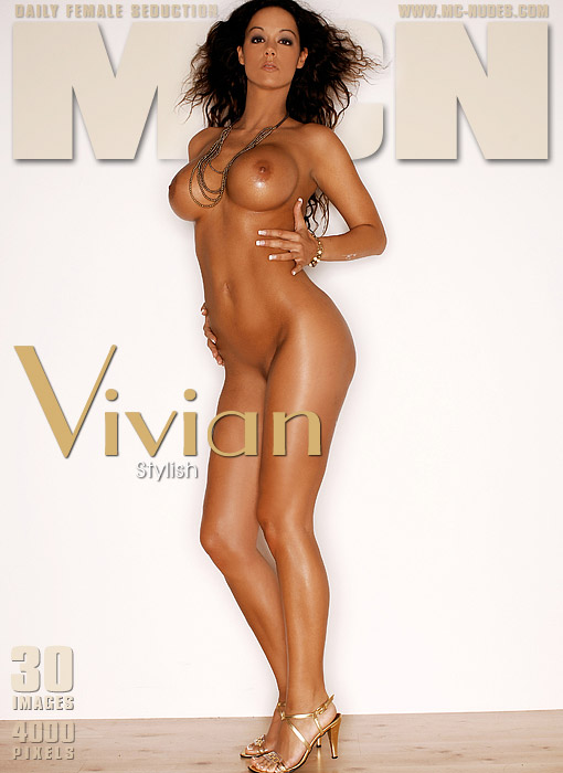 Vivian - `Stylish` - for MC-NUDES