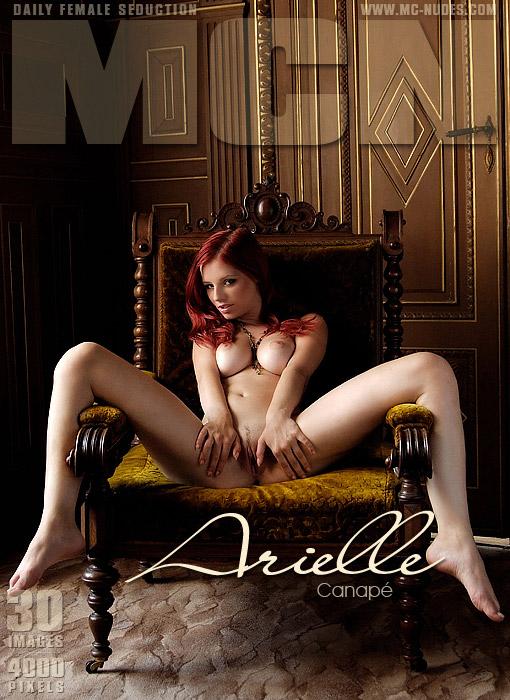Arielle - `Canapé` - for MC-NUDES