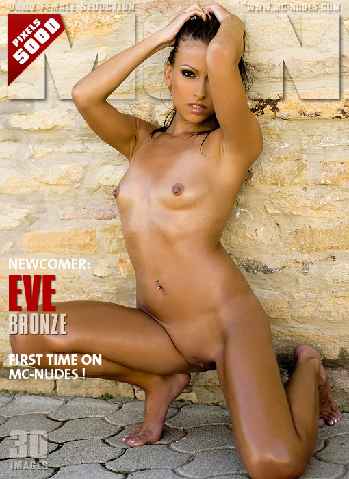 Eve - `Bronze` - for MC-NUDES