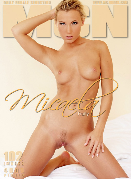 Micaela - `Fruity` - for MC-NUDES