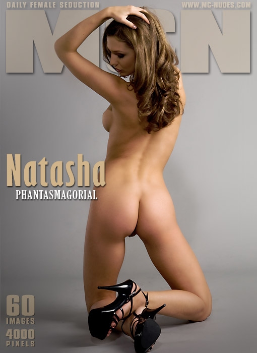 Natasha - `Phantasmagorial` - for MC-NUDES