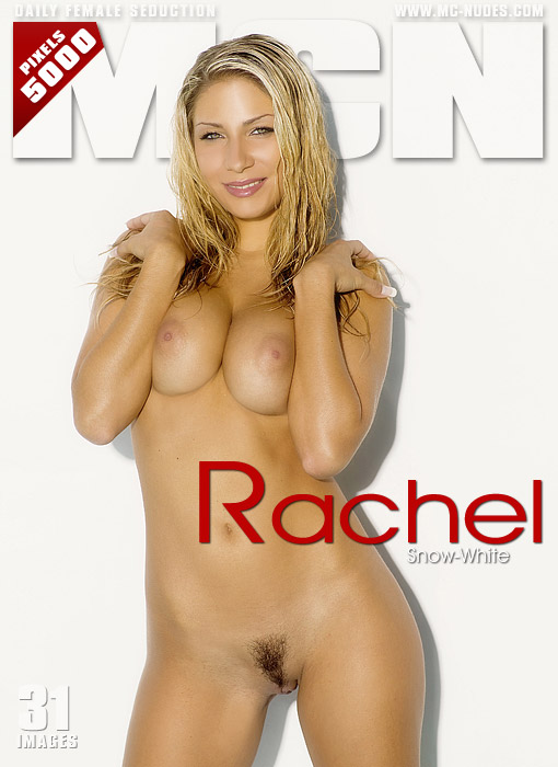 Rachel - `Snow-White` - for MC-NUDES