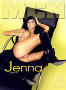 Jenna in Lemon gallery from MC-NUDES