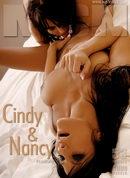 Cindy & Nancy - Passion